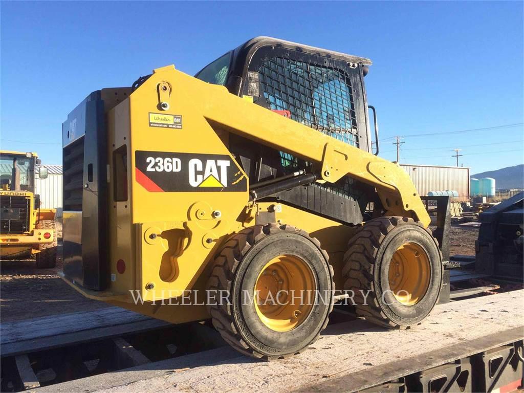 Skid Steer Backhoe : Caterpillar d for sale cedar city ut price