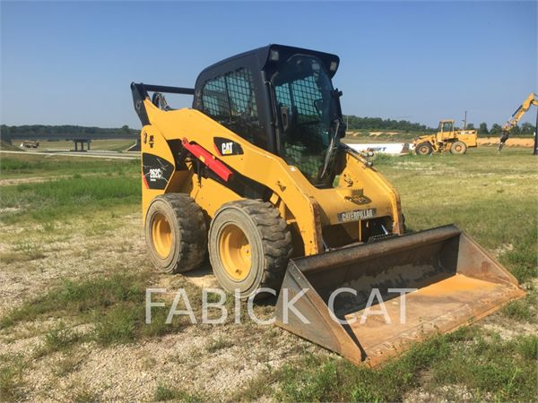 Willow Springs (MO) United States  City new picture : Caterpillar 262C2 for sale Willow Springs, MO Price: $40,000, Year ...