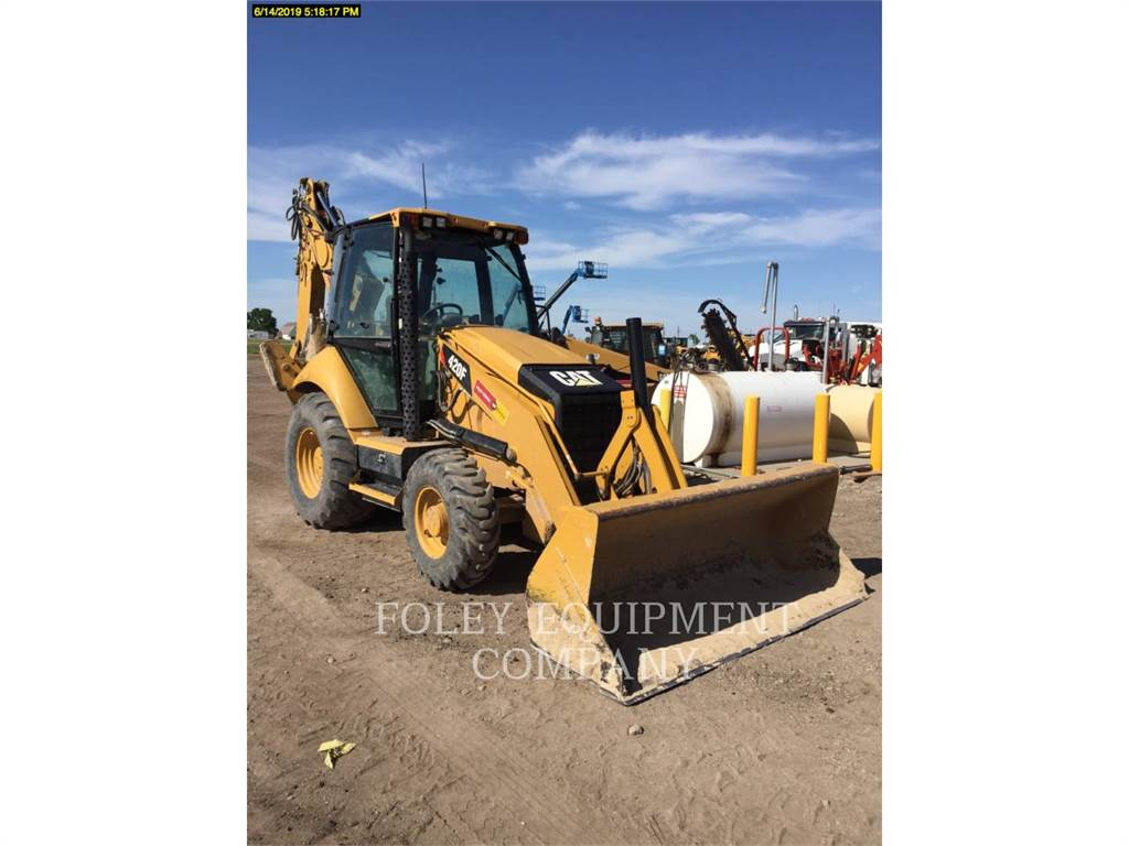 Caterpillar 420fst for sale kansas city mo price 69 730 for 69730