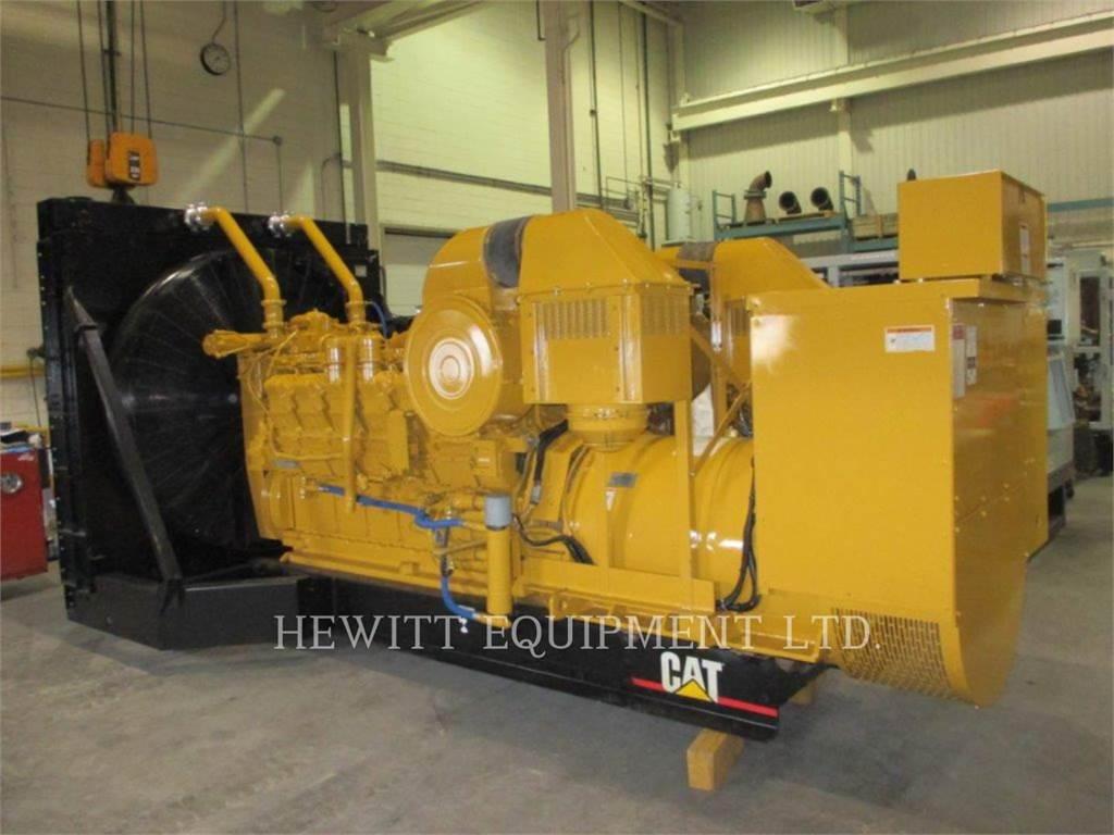 caterpillar 3512 910kw 600volts preis baujahr 2000 diesel generator gebraucht. Black Bedroom Furniture Sets. Home Design Ideas