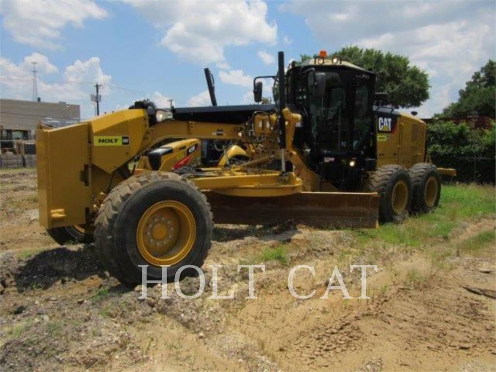 Caterpillar 140m2 For Sale Irving Tx Price 245 000