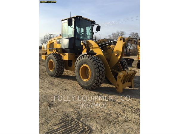 Chanute (KS) United States  city photos gallery : Caterpillar 924K for sale Chanute, KS Price: $135,000, Year: 2014 ...