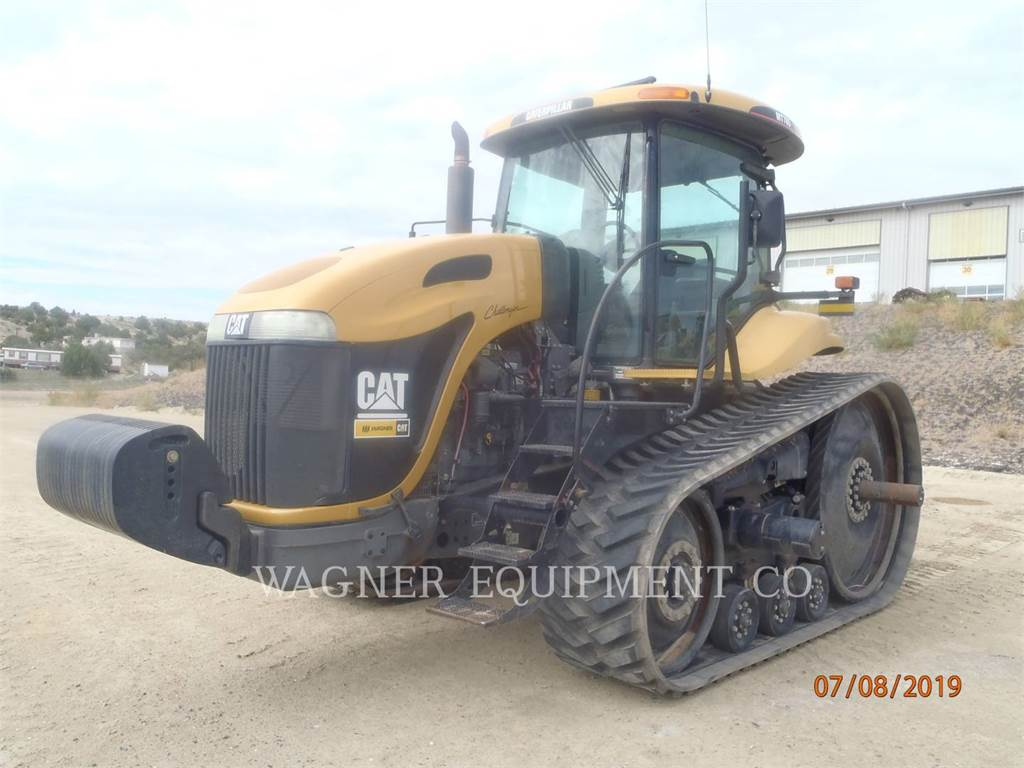 Agco Mt765 For Sale Bloomfield Nm Price 105 000 Year 2003 Used Agco Mt765 Tractors