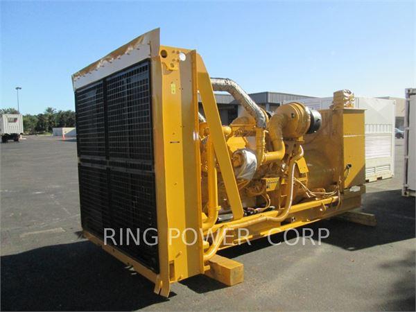 caterpillar 1000 kw preis baujahr 2007 diesel generator gebraucht kaufen und. Black Bedroom Furniture Sets. Home Design Ideas