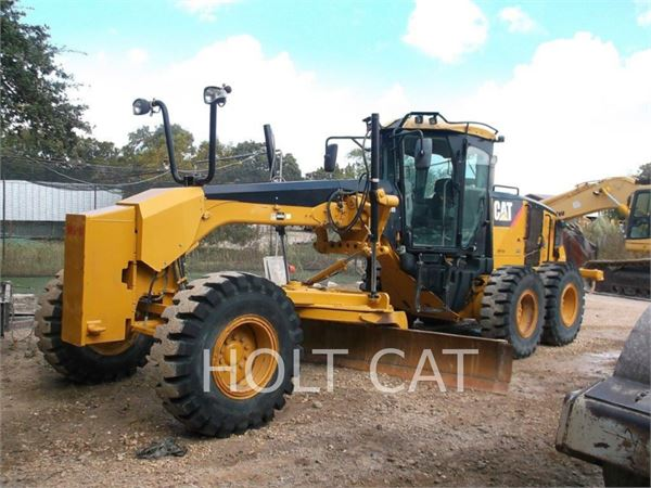 Caterpillar 140m for sale round rock tx price 105 000 for Cat 140m motor grader specs
