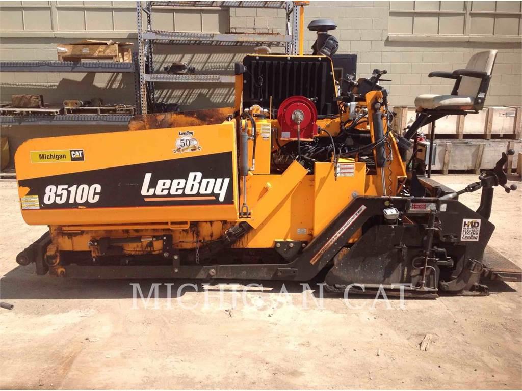 Leeboy 8510 For Sale Novi Mi Price 100 012 Year 2014