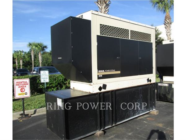 kohler 100 kw preis baujahr 2003 diesel generator gebraucht kaufen und verkaufen. Black Bedroom Furniture Sets. Home Design Ideas