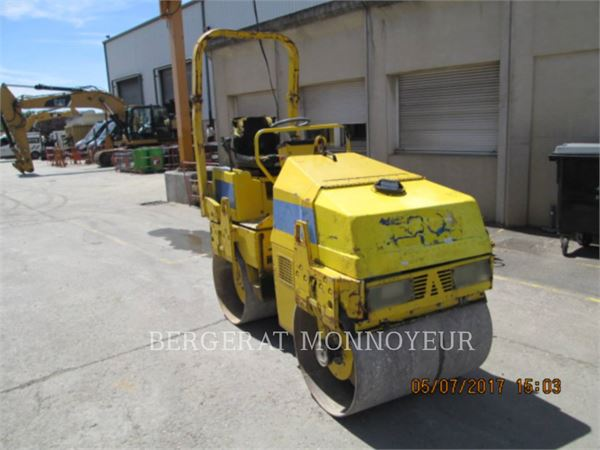 Ammann av23 2005 r nancy gondreville 54 francja for Gondreville 54