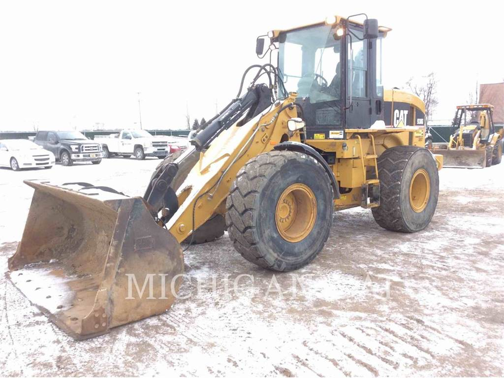 G Cat Construction Caterpillar 930G for s...