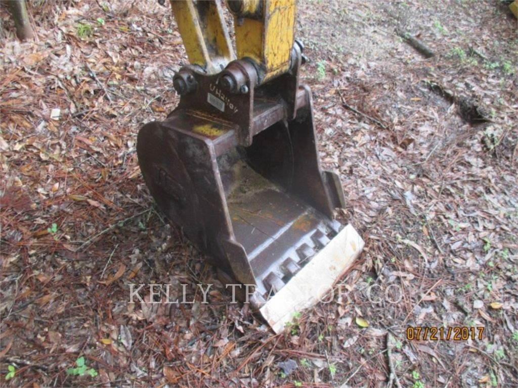Excavator Rock Bucket : Werk brau rock bucket for mini excavator sale