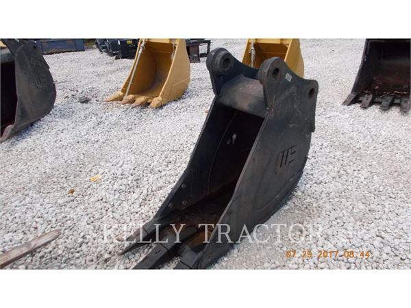 Excavator Rock Bucket : Werk brau rock bucket for c excavator sale fl