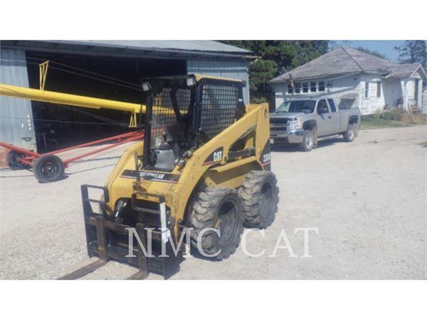 Cat Skid Steer Axle : Caterpillar b skid steer loaders price £