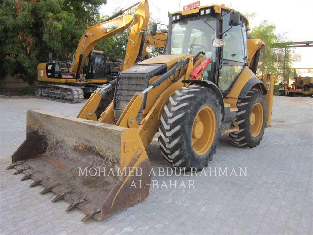 Cat Loader Sale Canada Used