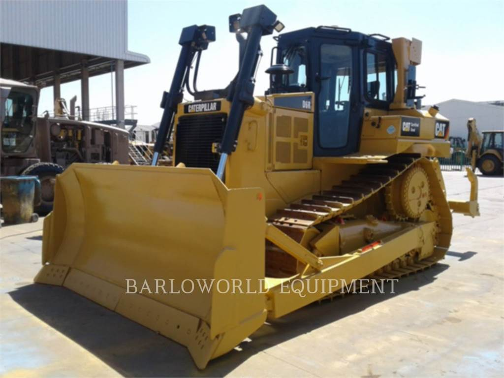 Cat Dozers For Sale In South Africa
