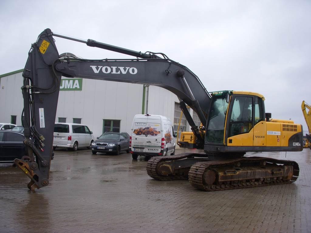 Volvo EC 240 C NL (12000541)