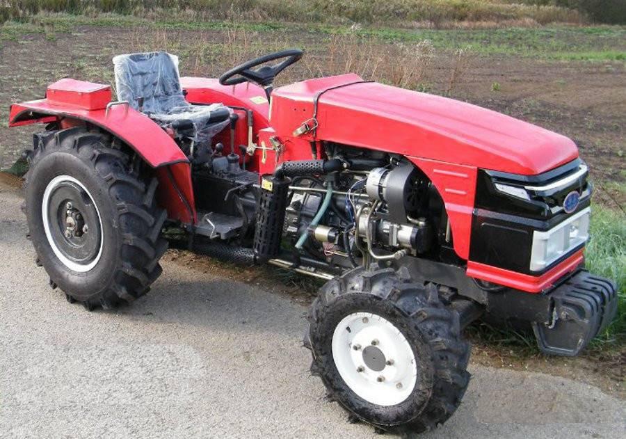 Used Tractors For Sale >> Used TY MINI Kinai traktor Agrosat TY 254 kis traktor 4 ...
