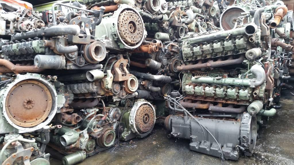 Used mercedes benz om447 om447la engines for sale for Mercedes benz engines for sale
