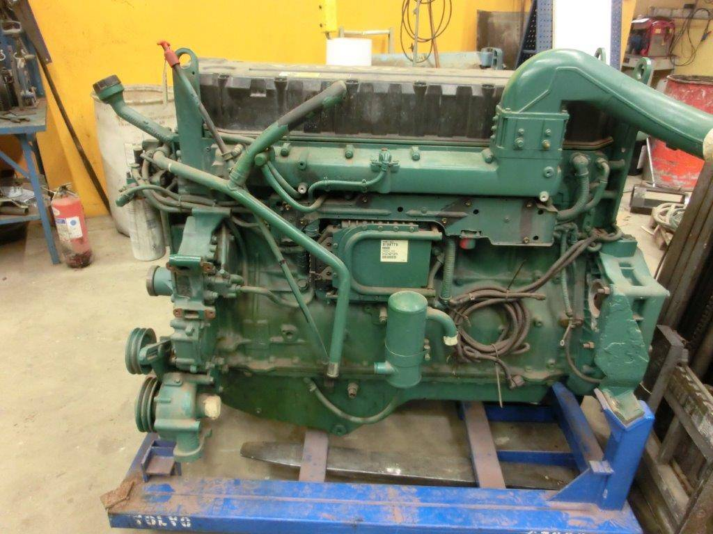 Used volvo d12cace2 engines for sale mascus usa for Volvo motors for sale