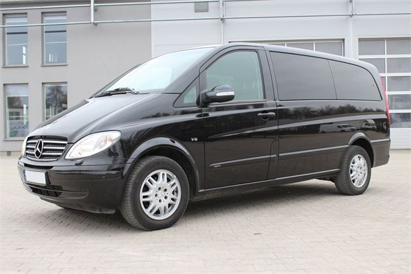 mercedes benz viano 3 0 cdi other year of mnftr 2009. Black Bedroom Furniture Sets. Home Design Ideas