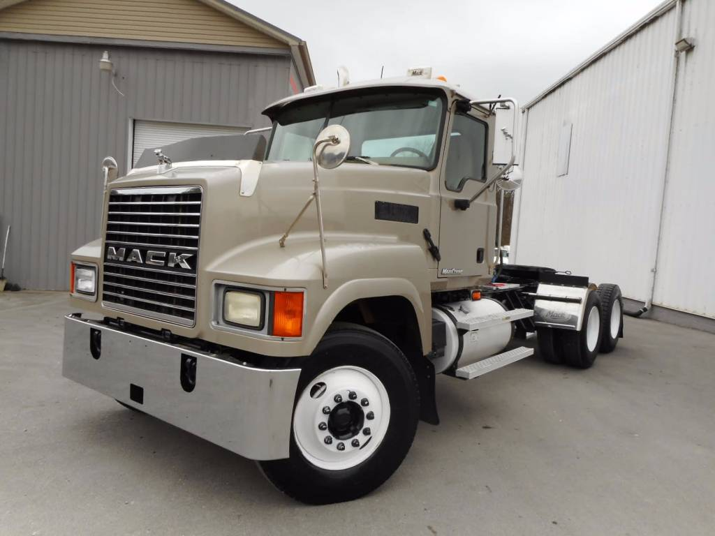 mack chn613 for sale greenville sc price 38 900 year 2007 used mack chn613 tractor units. Black Bedroom Furniture Sets. Home Design Ideas