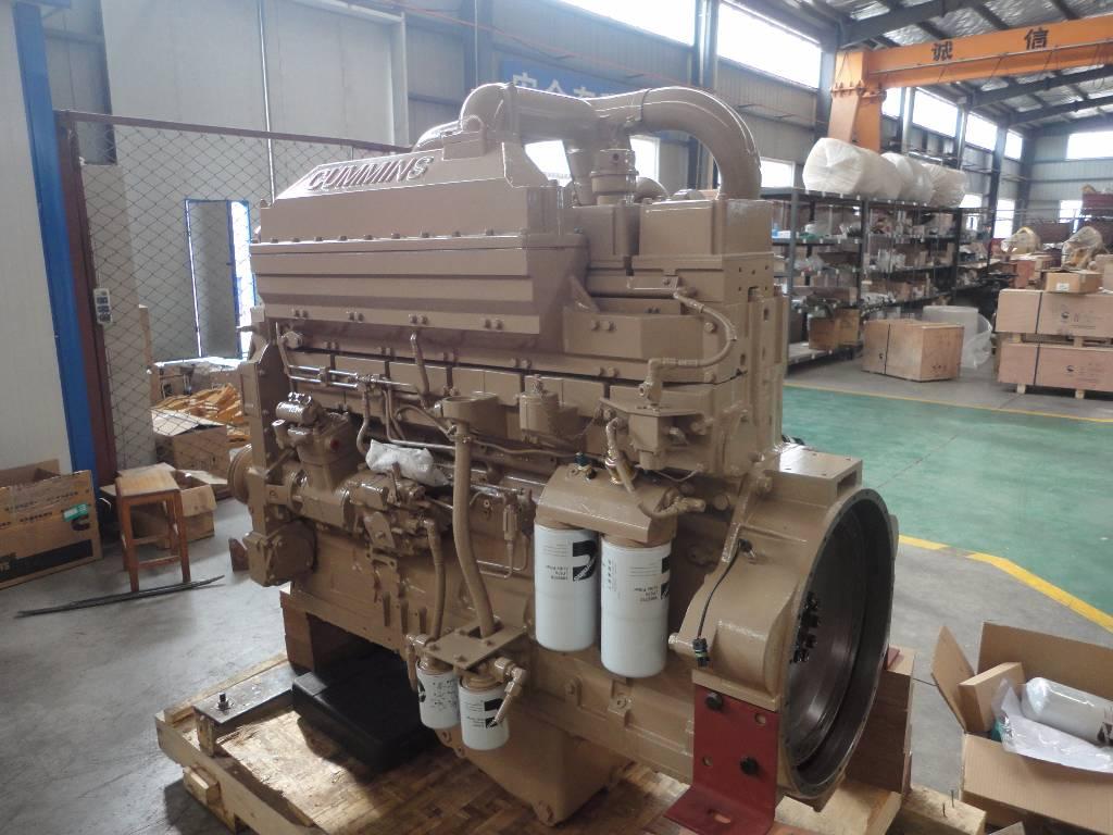 Cummins Diesel Engines >> Used Cummins K19-C700 engine assy NEW engines Year: 2017 ...