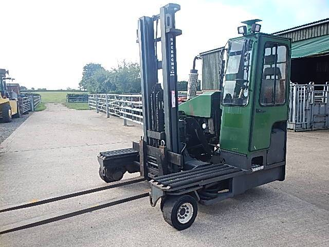used combilift c4000 4 way reach truck year 2003 price 27 921 for sale mascus usa. Black Bedroom Furniture Sets. Home Design Ideas