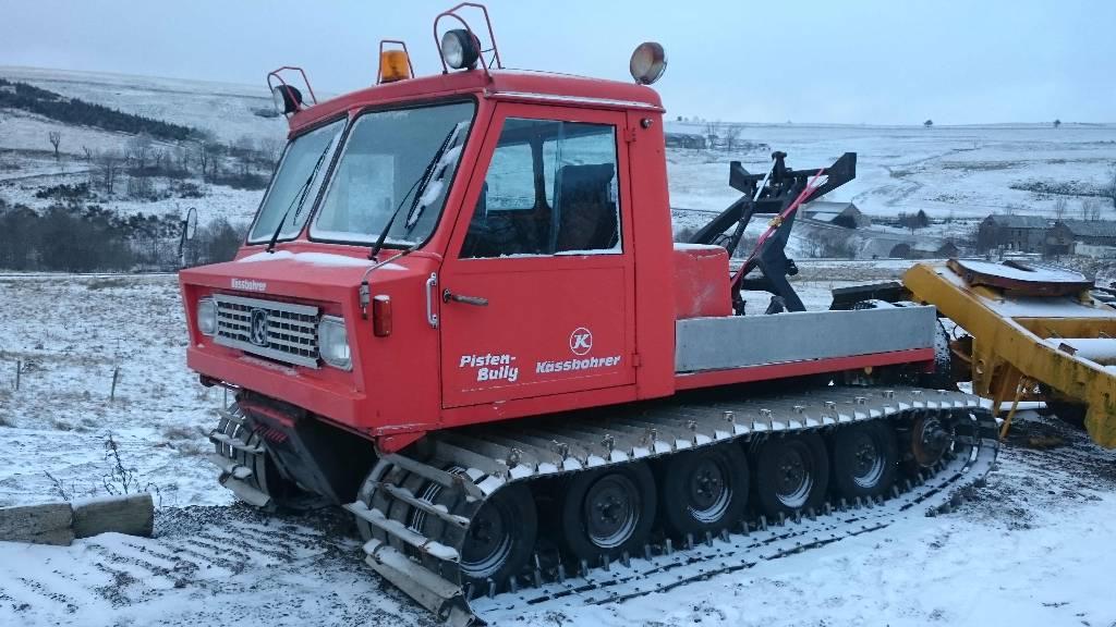 k u00e4ssbohrer pb145 diesel - dameuse - id  d35101cb