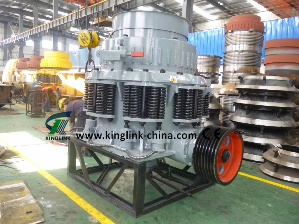 Used Crushing & Conveying Equipment for Sale