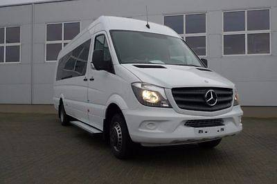 mercedes benz sprinter 519 cdi occasion prix 70 000 ann e d 39 immatriculation 2016. Black Bedroom Furniture Sets. Home Design Ideas