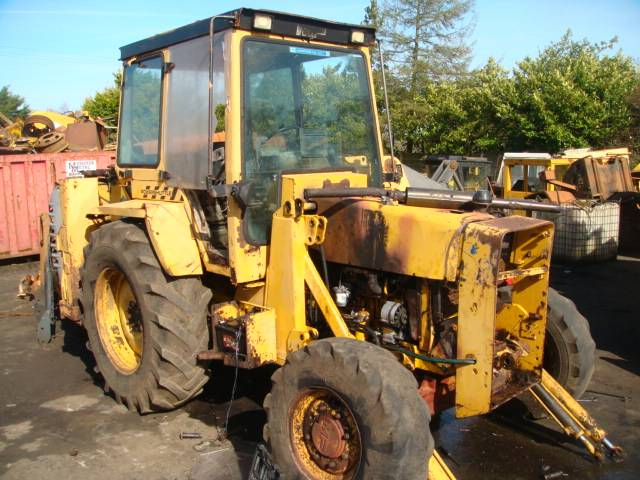used massey ferguson 50hx dismantling only backhoe loaders year 1988 for sale mascus usa. Black Bedroom Furniture Sets. Home Design Ideas
