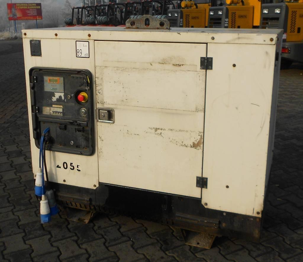 bruno gx22p preis baujahr 2007 diesel generator gebraucht kaufen und verkaufen bei. Black Bedroom Furniture Sets. Home Design Ideas