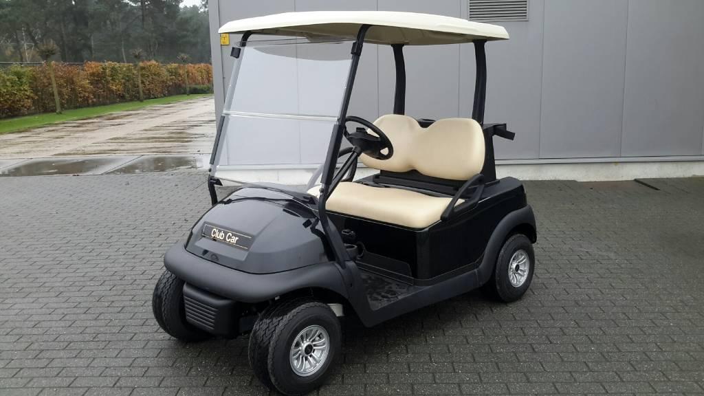 club car precedent ann e d 39 immatriculation 2013 voiturette de golf id d54e1cf7 mascus. Black Bedroom Furniture Sets. Home Design Ideas