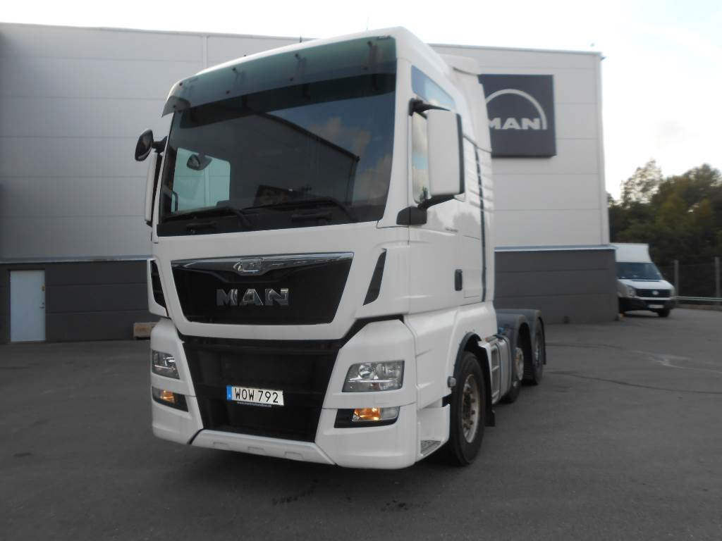 used man tgx 26 480 6x2 2 bls wow 792 tractor units year 2014 price 63 750 for sale. Black Bedroom Furniture Sets. Home Design Ideas