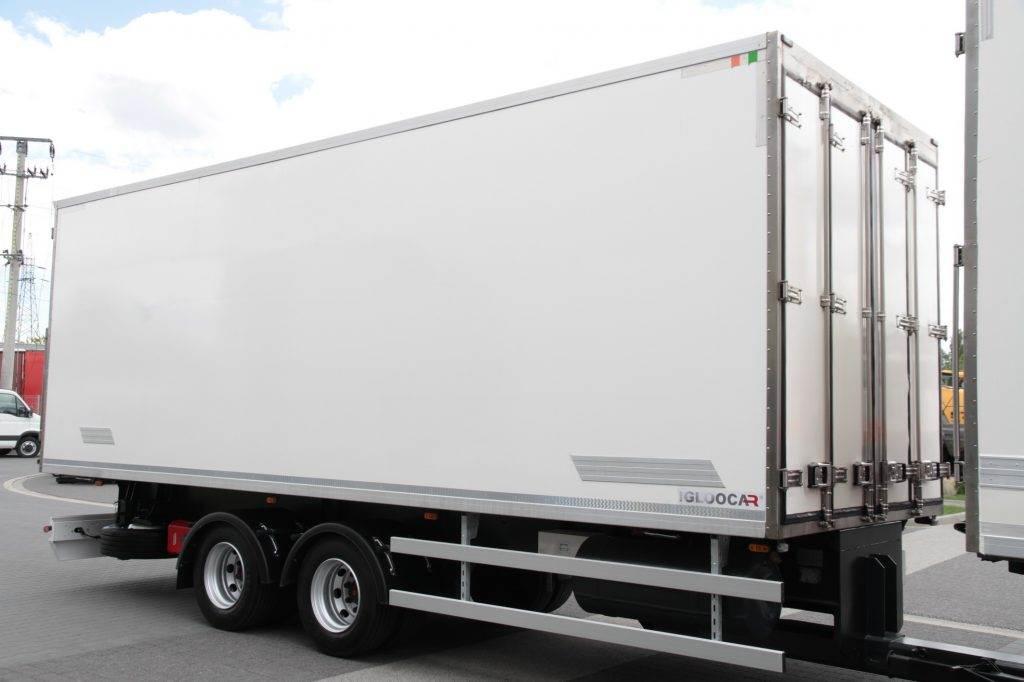 zaslaw vehicular trailer d 670 refrigerator thermoking. Black Bedroom Furniture Sets. Home Design Ideas