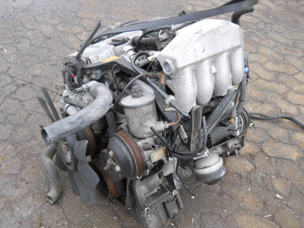 Used mercedes benz m111 m 111 engines for sale mascus usa for Mercedes benz rebuilt engines