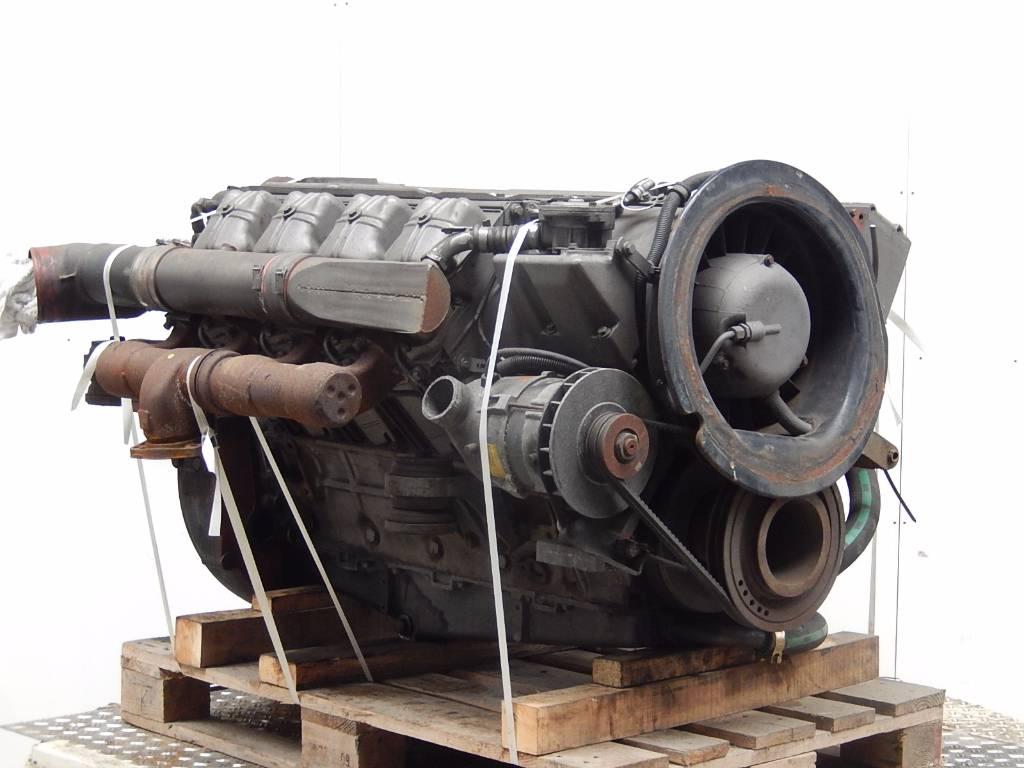 Deutz F8l513 Engines Id D96f1a6b Mascus Usa