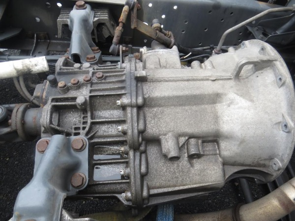 Truck Parts For Sale >> Used Mercedes-Benz G60; G56 transmission for sale - Mascus USA