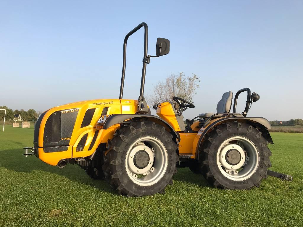 Pasquali orion ar reversible a o de fabricaci n 2017 tractores id db8da846 - Pasquali espana ...