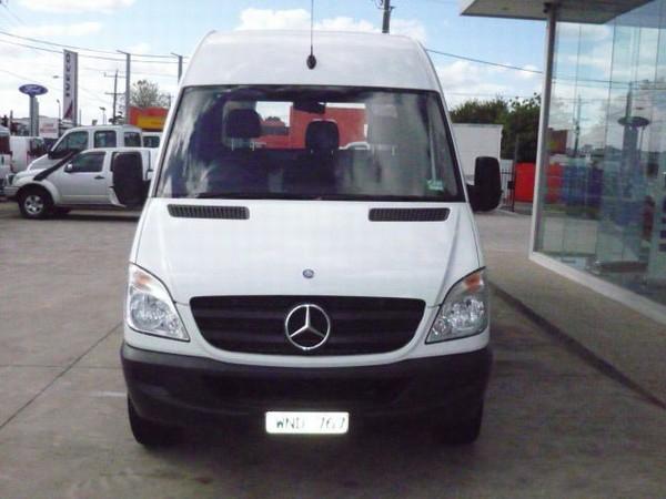Used mercedes benz sprinter 315 cdi lwb high roof panel for Mercedes benz camper van price