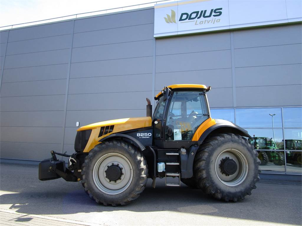Jcb Fastrac Transmission : Used jcb fastrac tractors year price