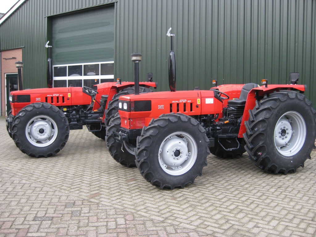 Same Tractor Models : Same explorer special year of manufacture