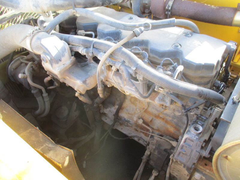 New Holland Parts >> Used New Holland -e265b-for-parts-engine-667ta-eee engines ...
