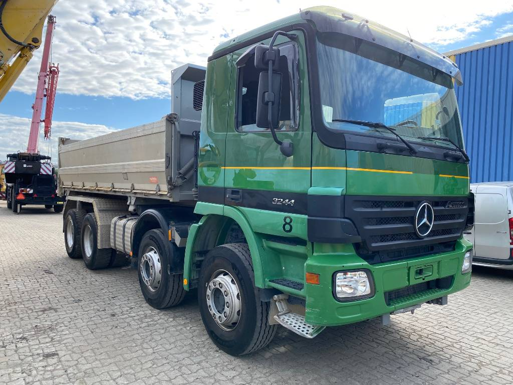 Mercedes-Benz 3244 TOP CONDITION