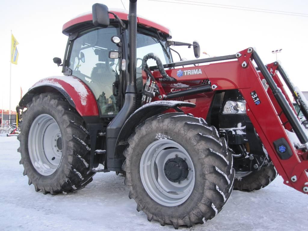 Case 50 Tractor : Case ih cvx maxxum km h mnftr year