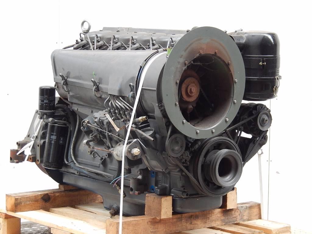 Deutz F6l912f Engines Id E83b221f Mascus Usa