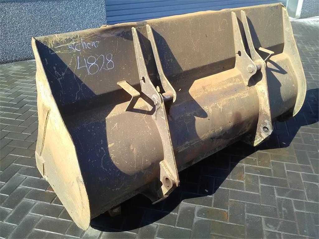 Schaeff Bucket 2,07 mtr