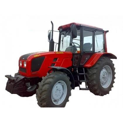 Продажа тракторов МТЗ Беларус | Официальный дилер