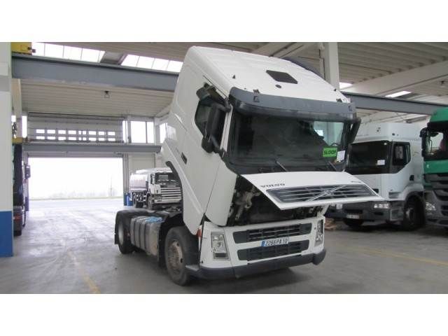 Used Volvo Fh12 420 Cabins For Sale Mascus Usa