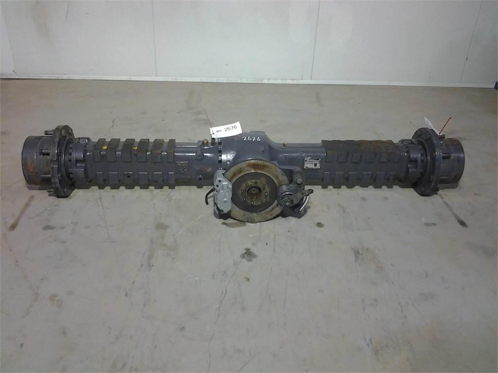 ZF AP-R745/P4 655279