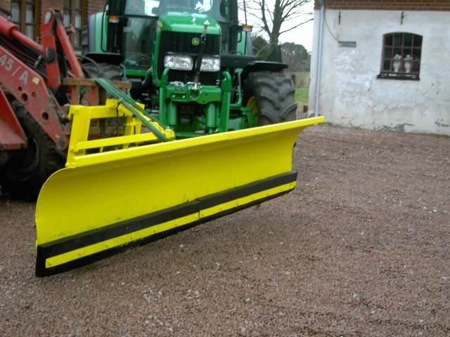 Used Forklift Snow Blades : Used epoke m med lift snow blades and plows price us